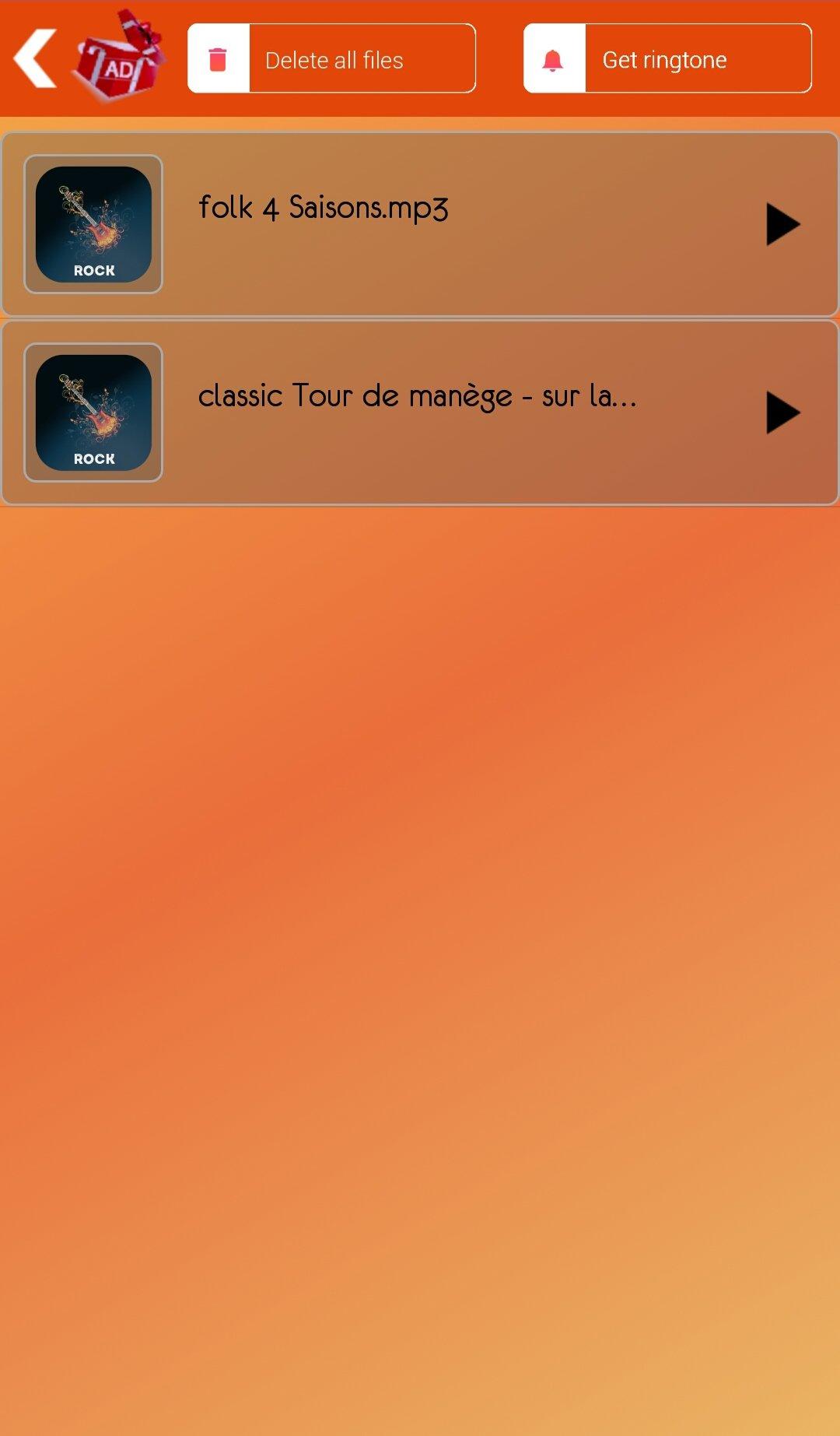 Outil De Téléchargement SoundCloud Pour Android - Snaptube