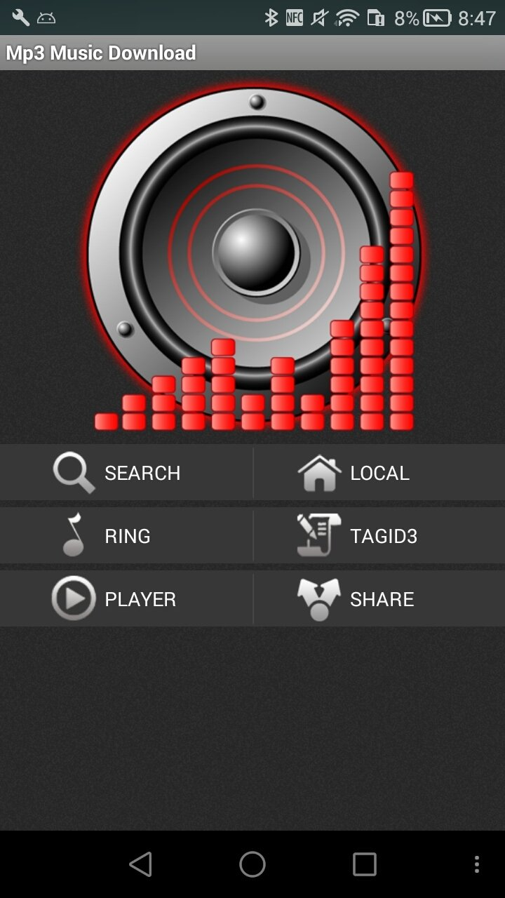 MP3 Music Download Pro Android image 5