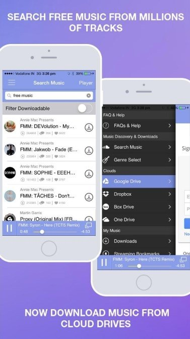 MP3 Music Downloader - Download for iPhone Free