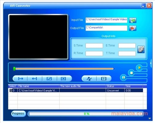MP3 Player Utilities image 3