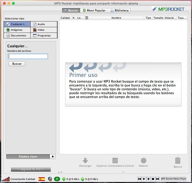 MP3 Rocket Mac image 4