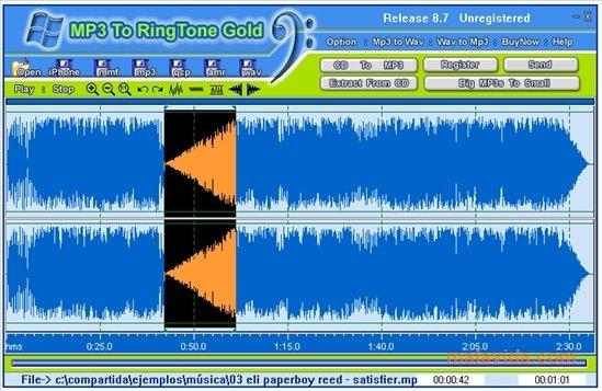 glitter tune mp3