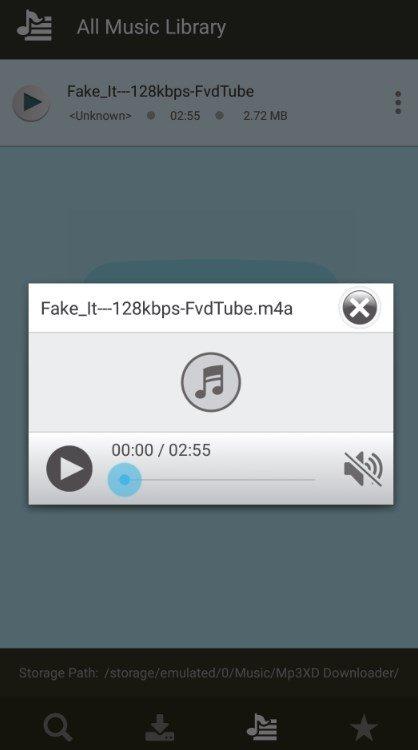 descargar musica mp3 mp3xd gratis para android
