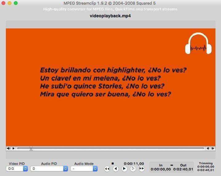 gratuitement mpeg streamclip pour mac