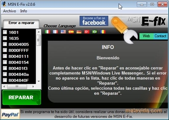 msnfix windows 7