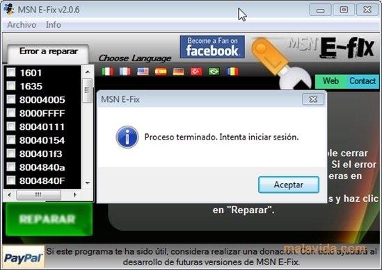 MSN E Fix Image 3 Thumbnail