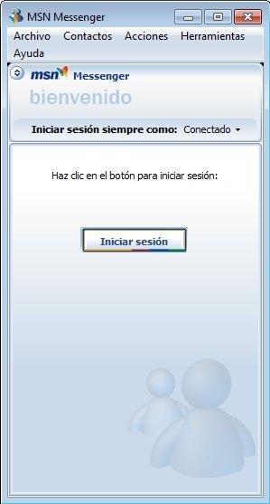 MSN Messenger 7 image 4