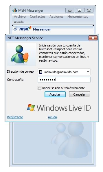 Msn messenger 7. 0. 0820 download for pc free.