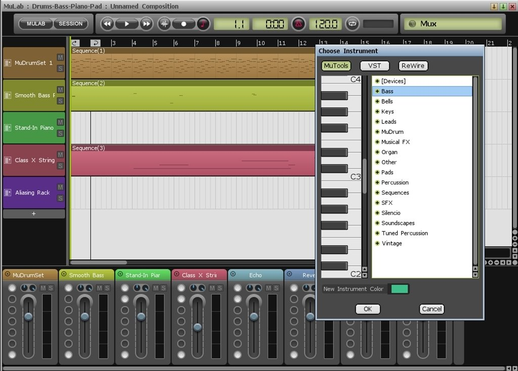 MULAB 8 0 66 - Download for PC Free