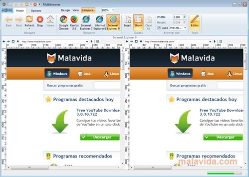 Multibrowser image 4