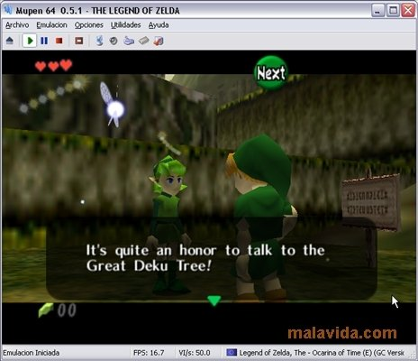 download free nintendo 64 games for pc