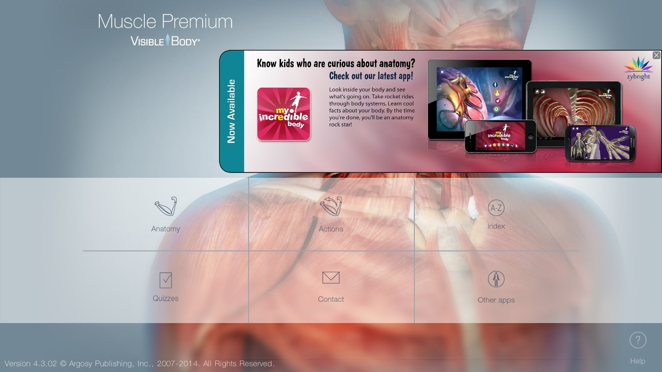 Muscle Premium 2015 - Download für PC Kostenlos