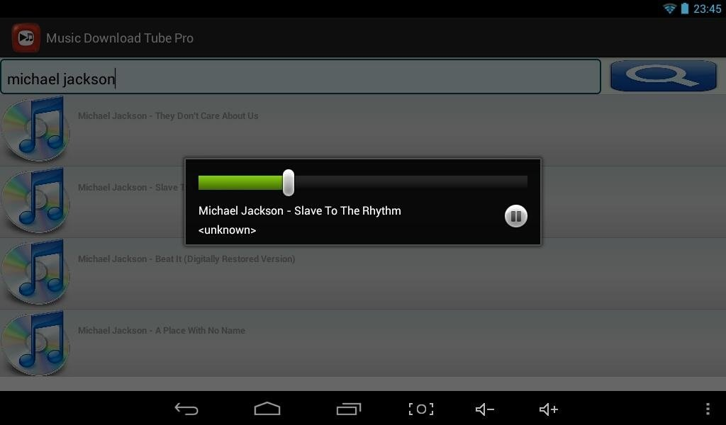 Music Download Tube Pro 1 5 5 - Download for Android APK Free