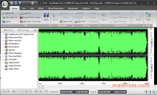 Music Editor Free 10 8 0 - Download for PC Free
