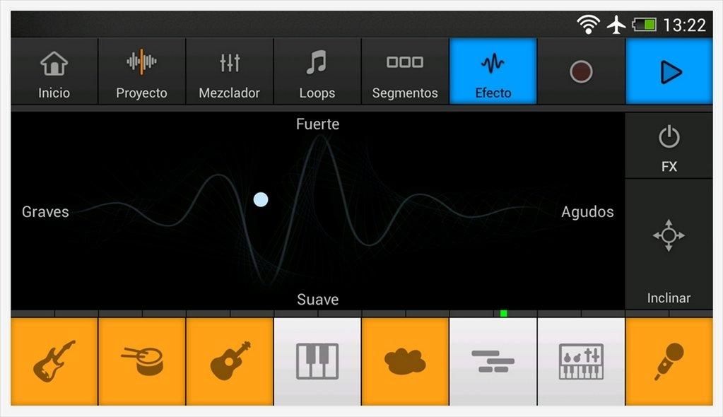 Music Maker Jam 41124 Download Für Android Apk Kostenlos