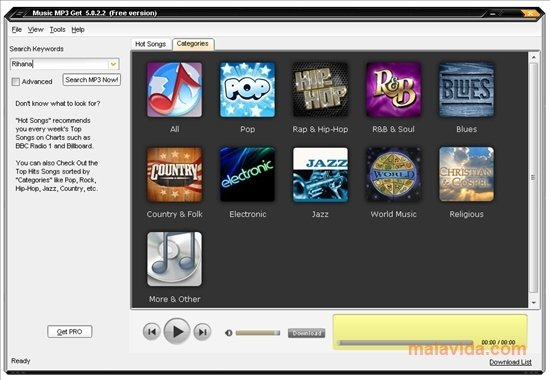Music MP3 Get image 4