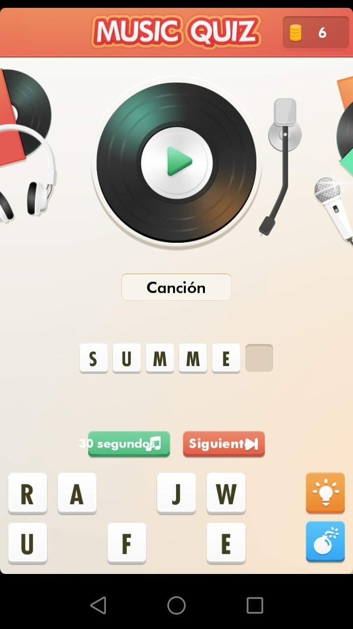 Music Quiz Android image 6