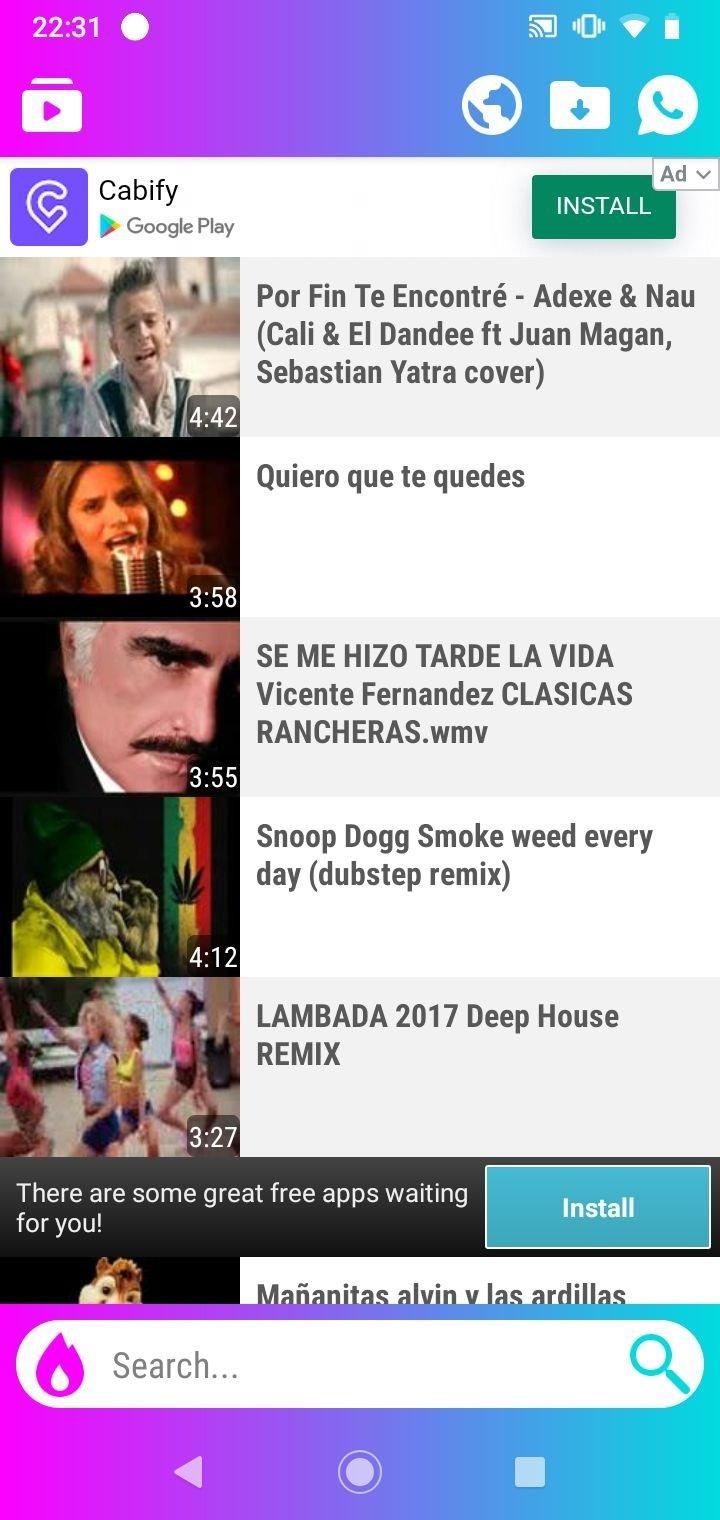 Music Vibe