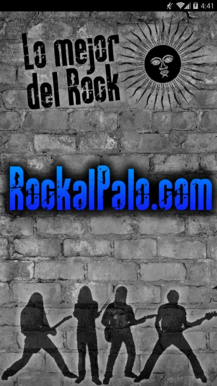 Rock Music 1 11 - Download for Android APK Free