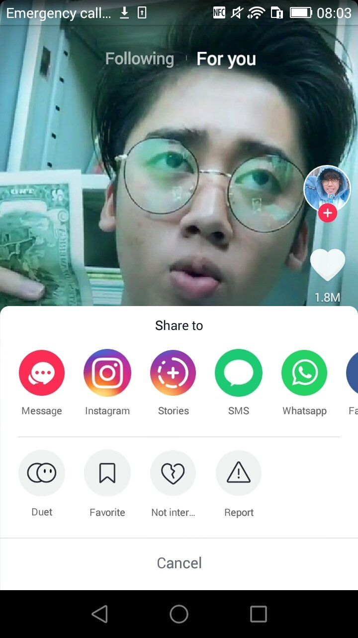 TikTok 13 0 3 - Download for Android APK Free