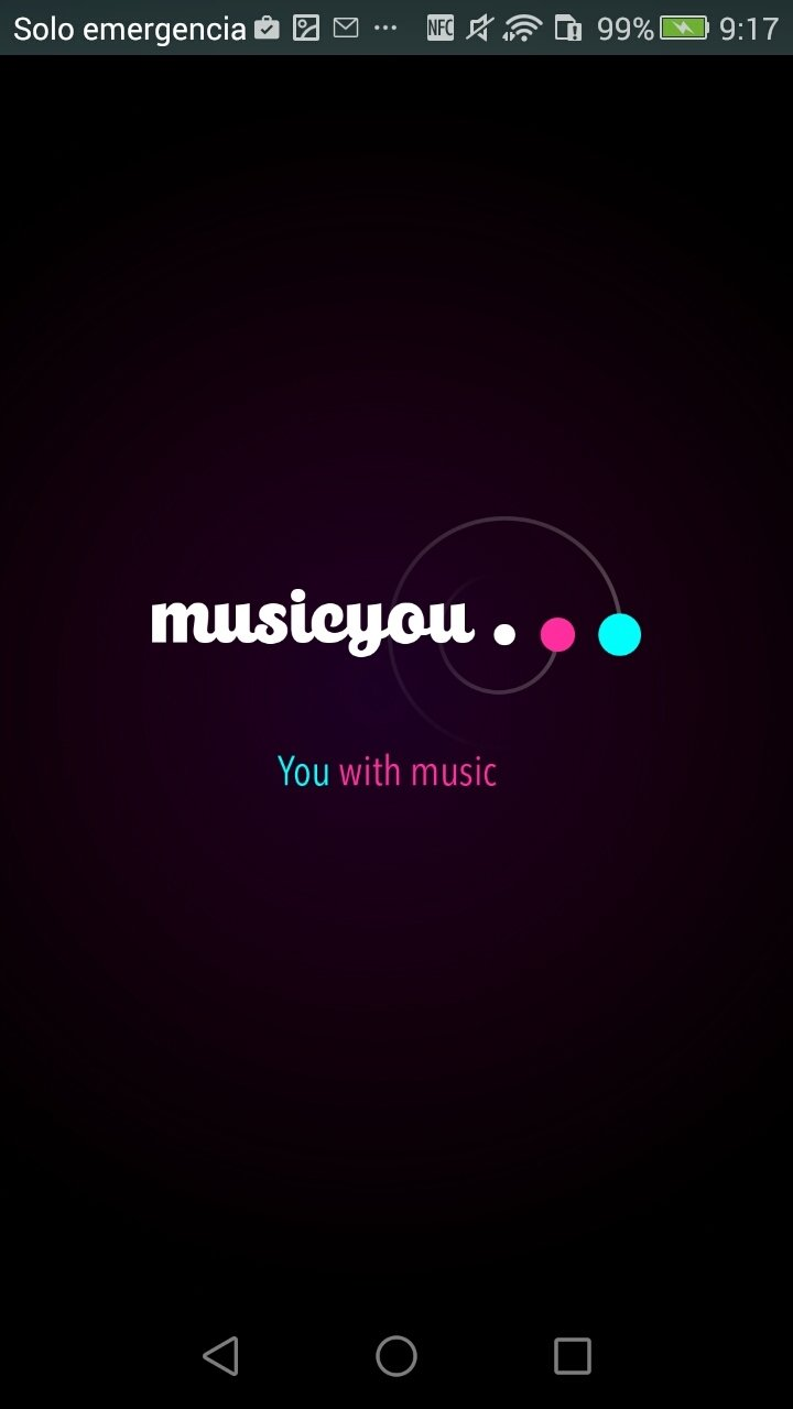 MusicYou Android image 5