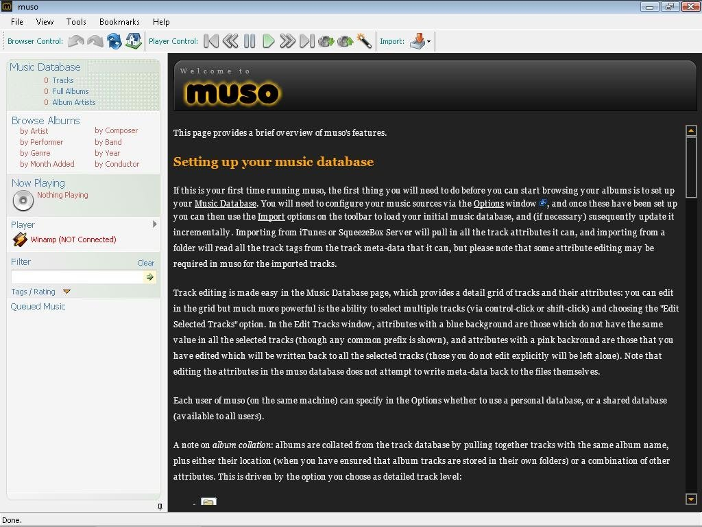 muso 2 6 - Download for PC Free