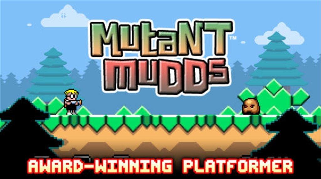 Mutant Mudds iPhone image 5