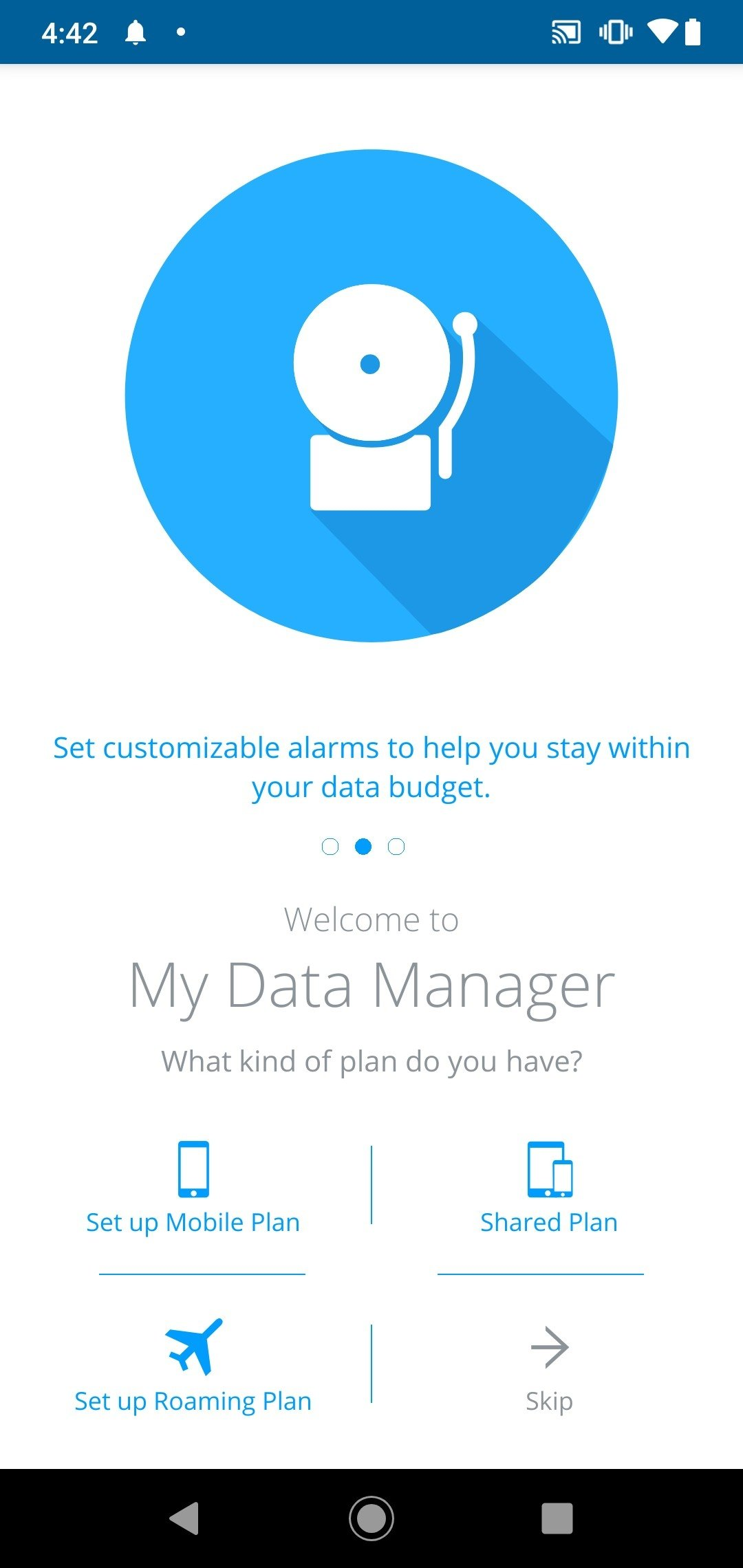 my data manager apk mobile
