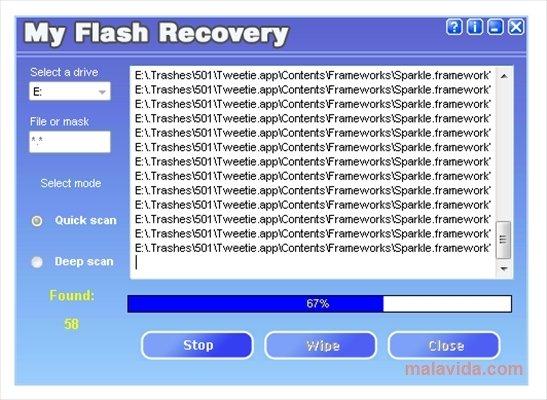 flash auf deutsch