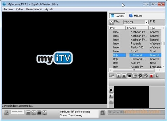 My Web Tv Download