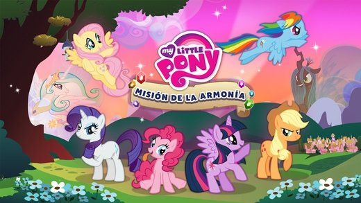 My Little Pony : Quête d'Harmonie iPhone image 5