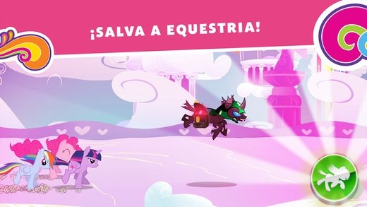 game my little pony free