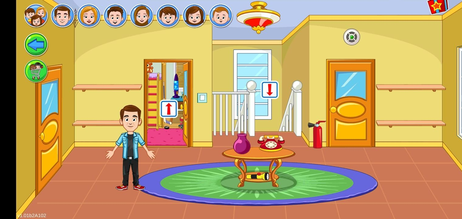 My Town Grandparents 32.032   Download for Android APK Free