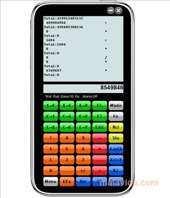 MyCalc2 image 4