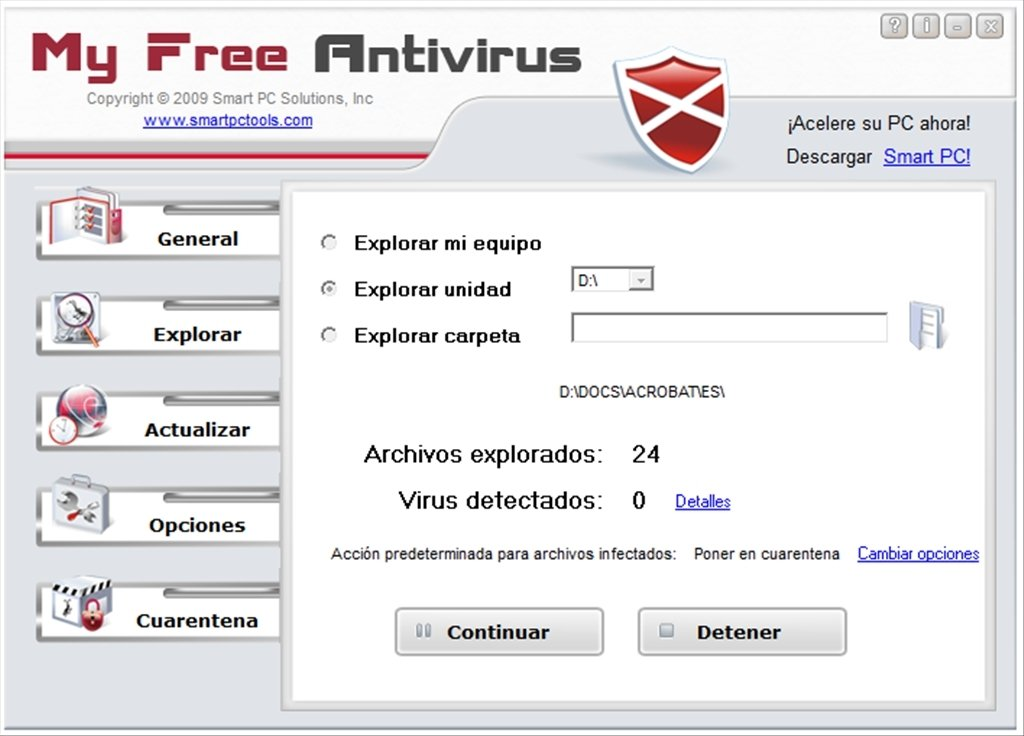 My free antivirus full download [instant download 2015] video.