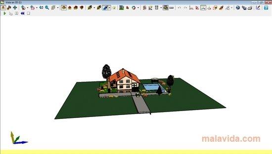 Programma per progettare casa gratis italiano beautiful for Programma per arredare casa