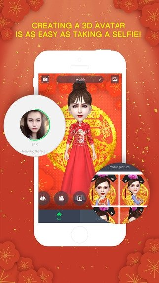 Myidol 3d Avatar Creator Download For Iphone Free