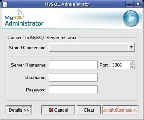 MySQL GUI Tools Linux image 3