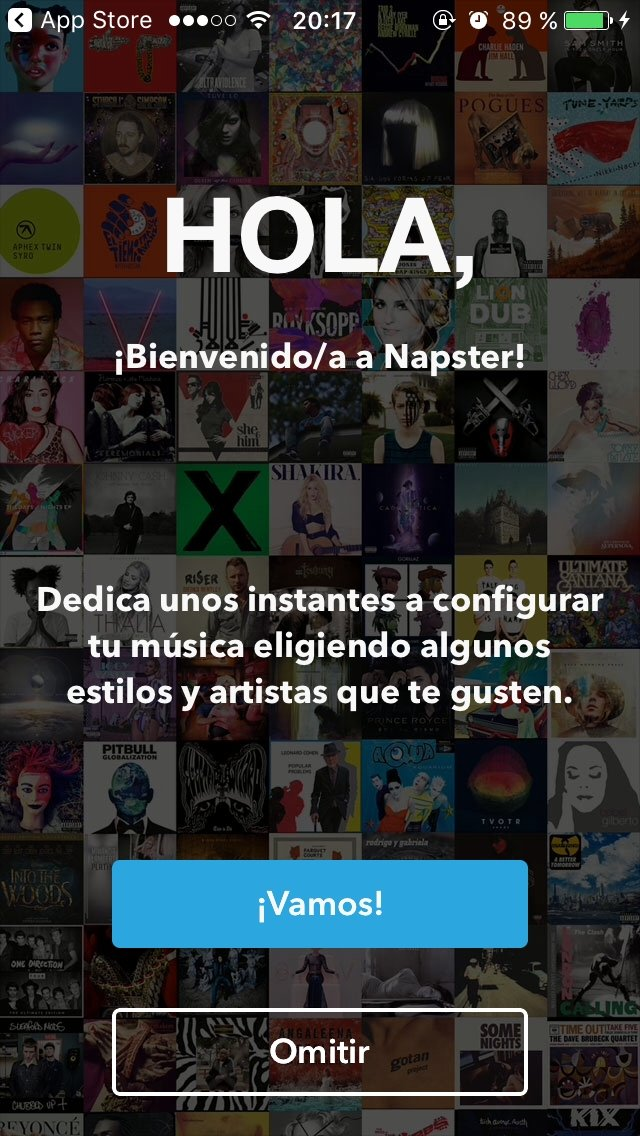 Napster - Download for iPhone Free