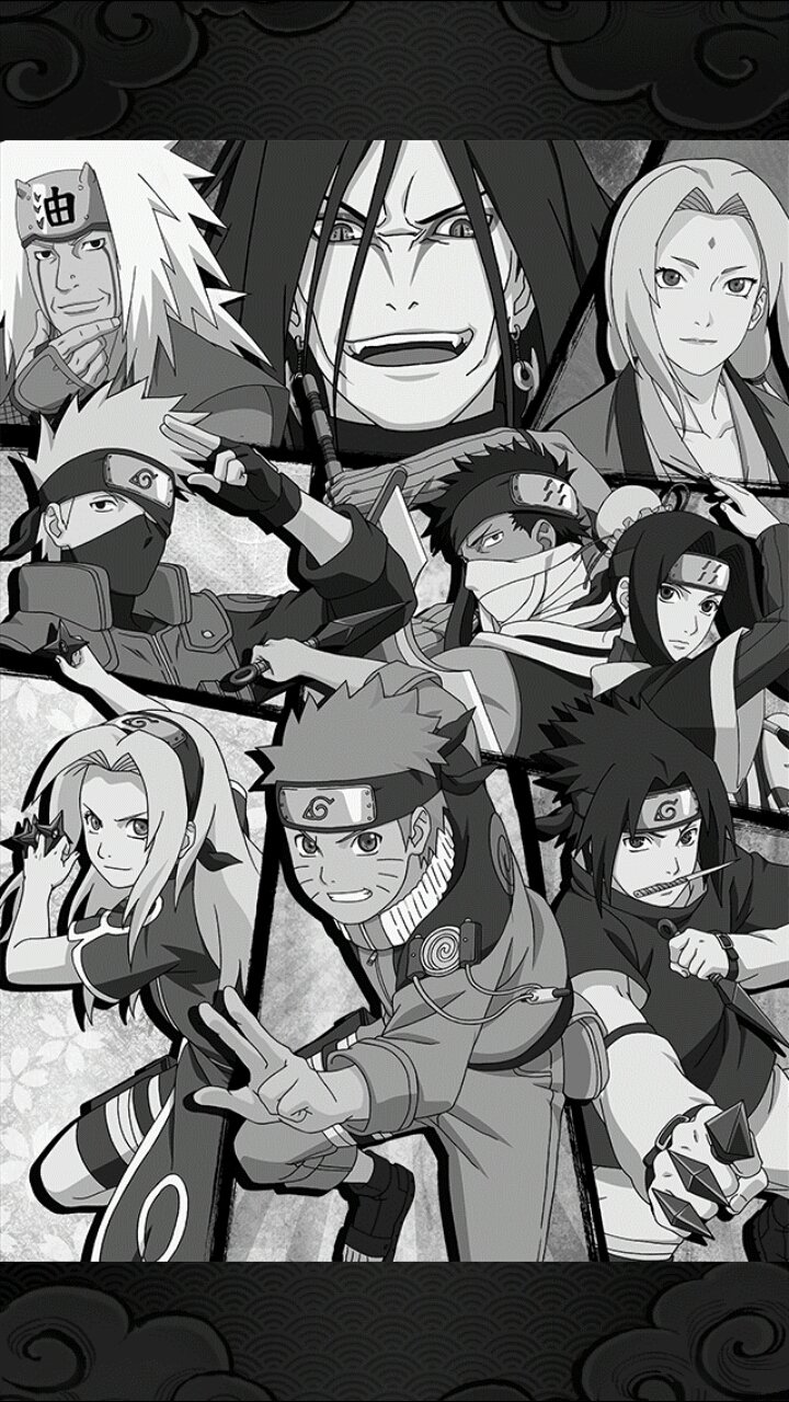 Naruto Blazing Android image 8