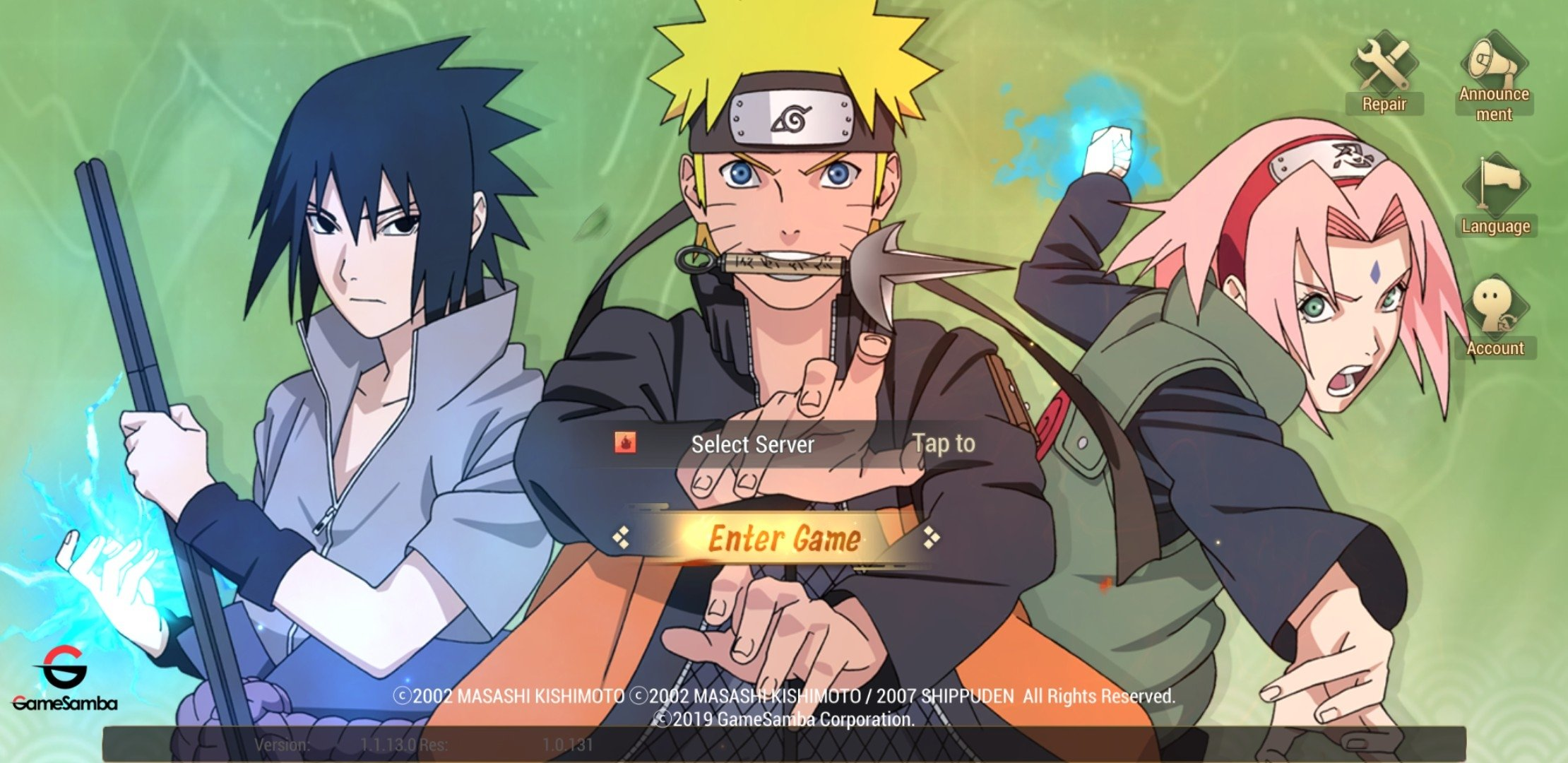 Naruto: Slugfest 1 0 0 - Download for Android APK Free