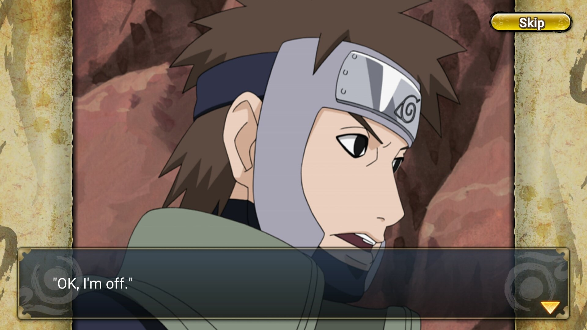 Naruto X Boruto Ninja Voltage Bild 1 Thumbnail