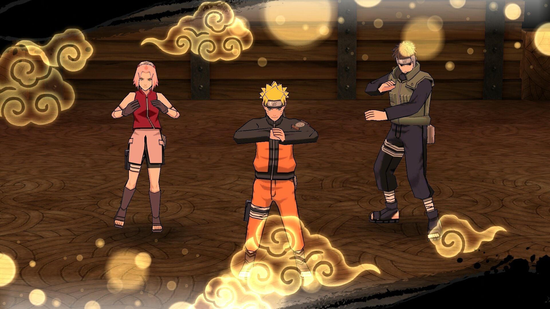 Naruto X Boruto Ninja Voltage 3 0 2 - Download for Android APK Free