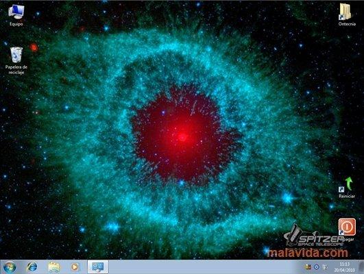 NASA Hidden Universe image 4