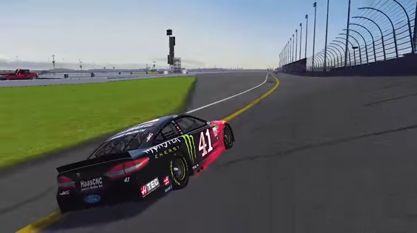 NASCAR Heat Mobile Android image 5