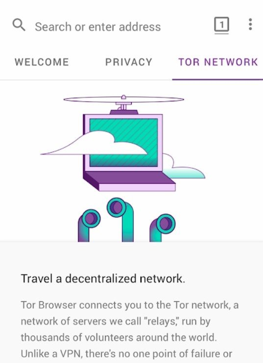 Tor Browser 60 8 0 - Download for Android APK Free