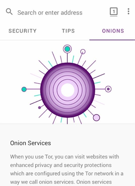 Tor Browser 60 9 0 - Download for Android APK Free