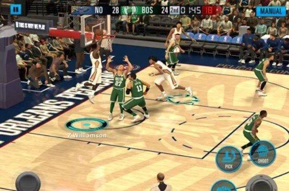 PC TÉLÉCHARGER GRATUIT GRATUITEMENT NBA 2K10