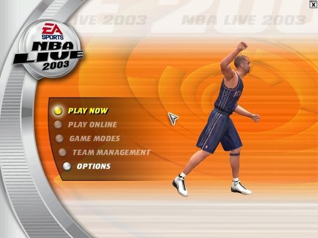 NBA Live image 8