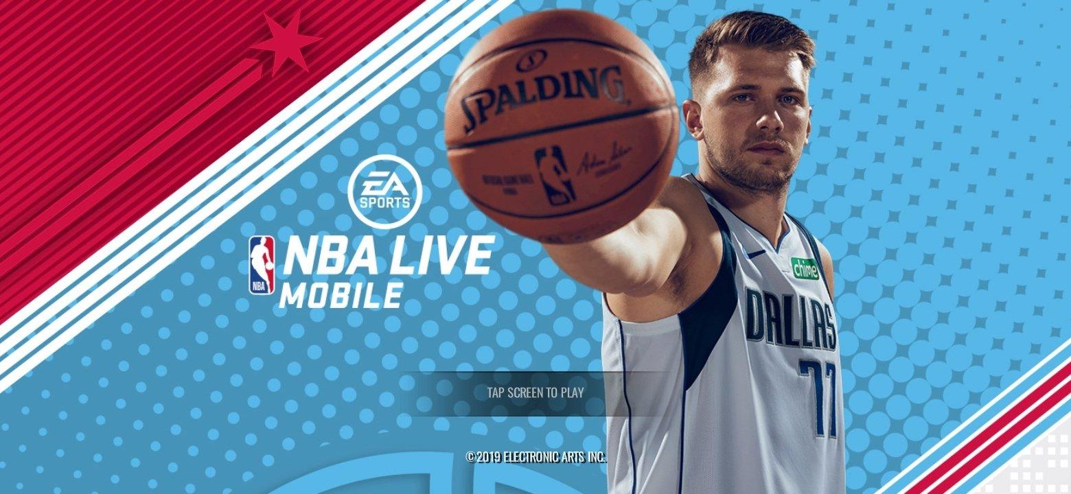343b7670 NBA LIVE Mobile Изображение 1 Thumbnail NBA LIVE Mobile Изображение 2  Thumbnail ...